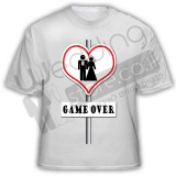 ����� ������ Game Over